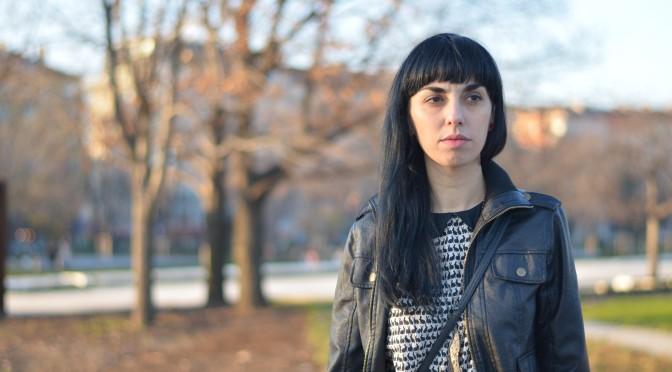 Milene – един творец между стотици чудовища