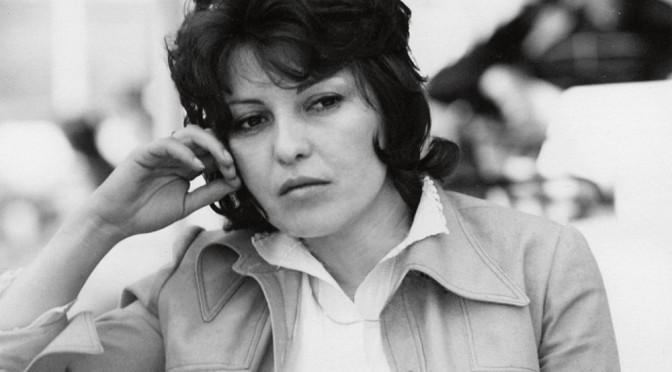 "Катя Паскалева: ""Гледам на света през тъмнокафеви очила"" (В нейна памет)"