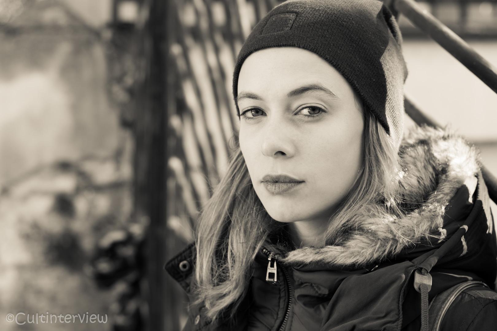 """Весела Бабинова: """"Дяволчетата ми са преборими"""""""