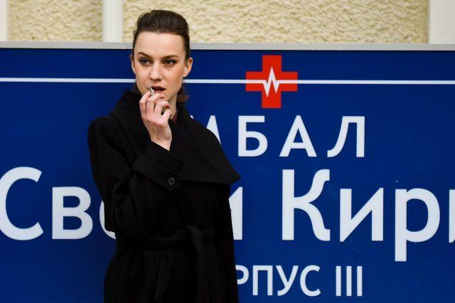 снимка: Красена Ангелова