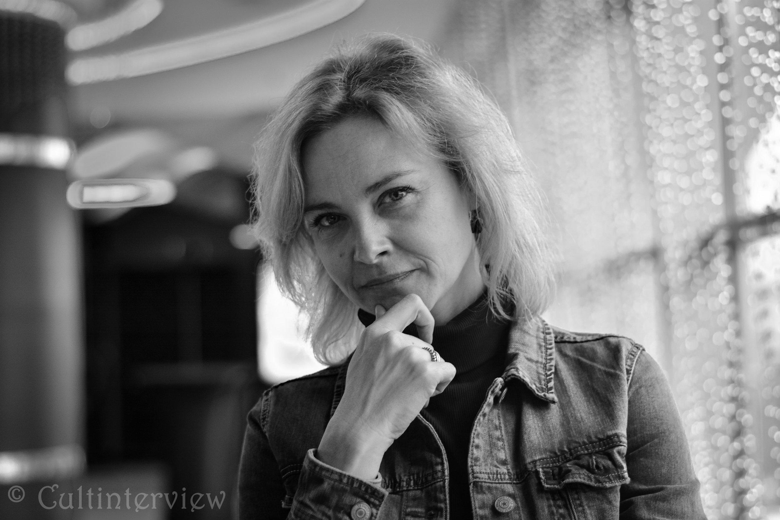 Стефка Янорова – с оптимизъм за големите неща