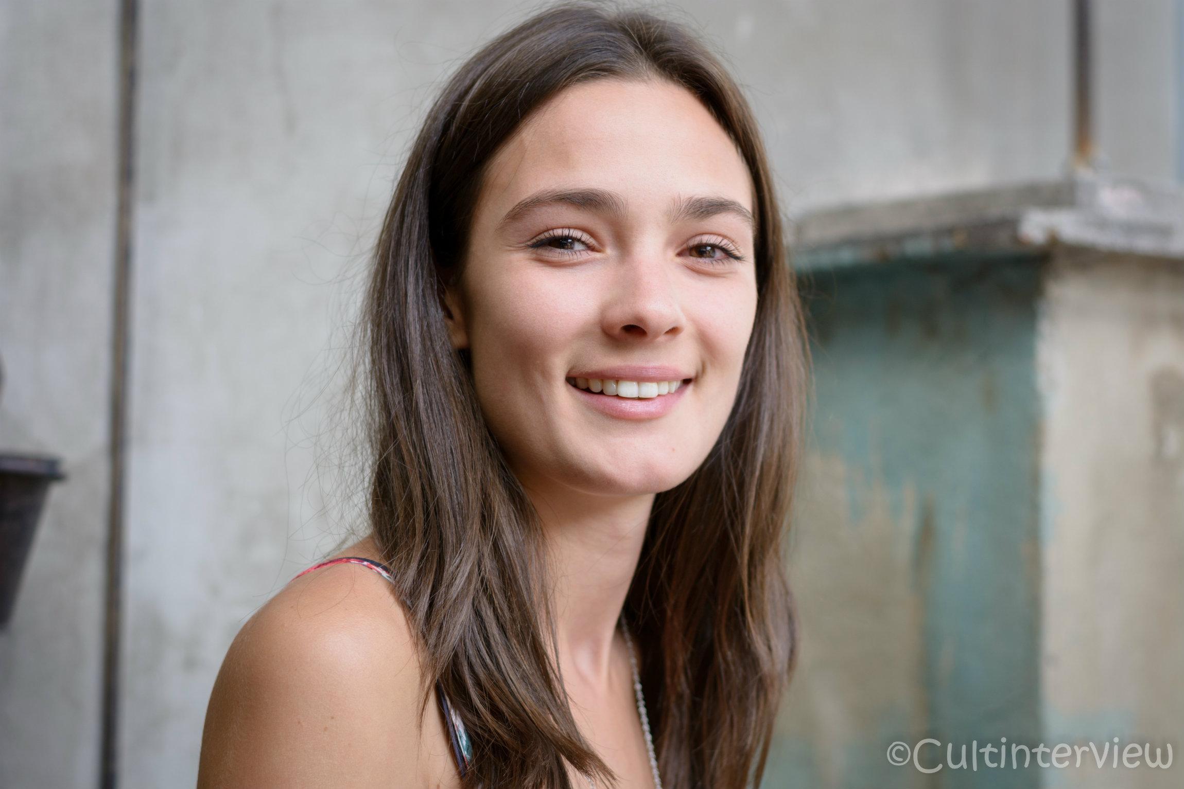 Лорина Камбурова – да полетиш отново