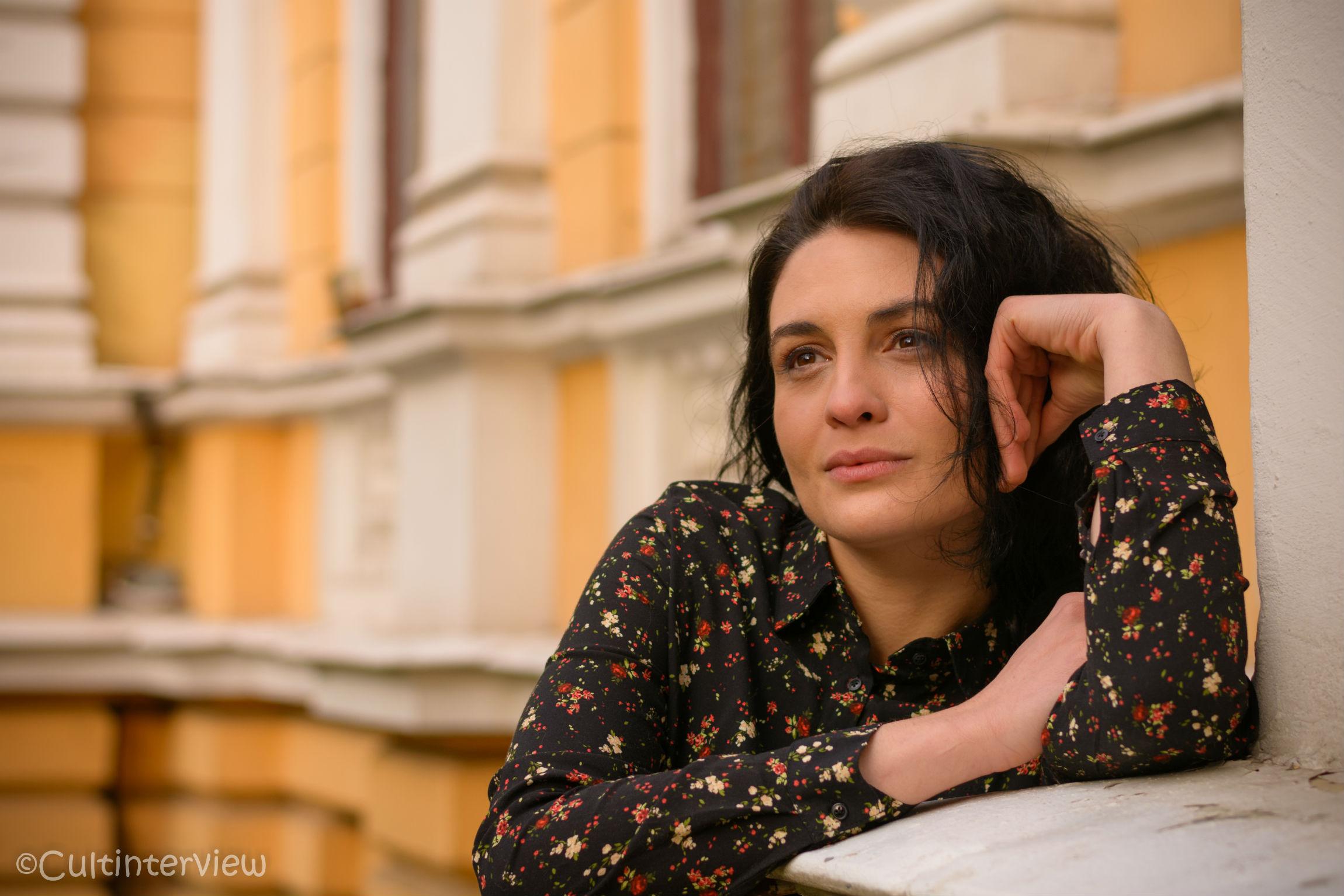 Диана Димитрова – луда, по-луда, най-луда