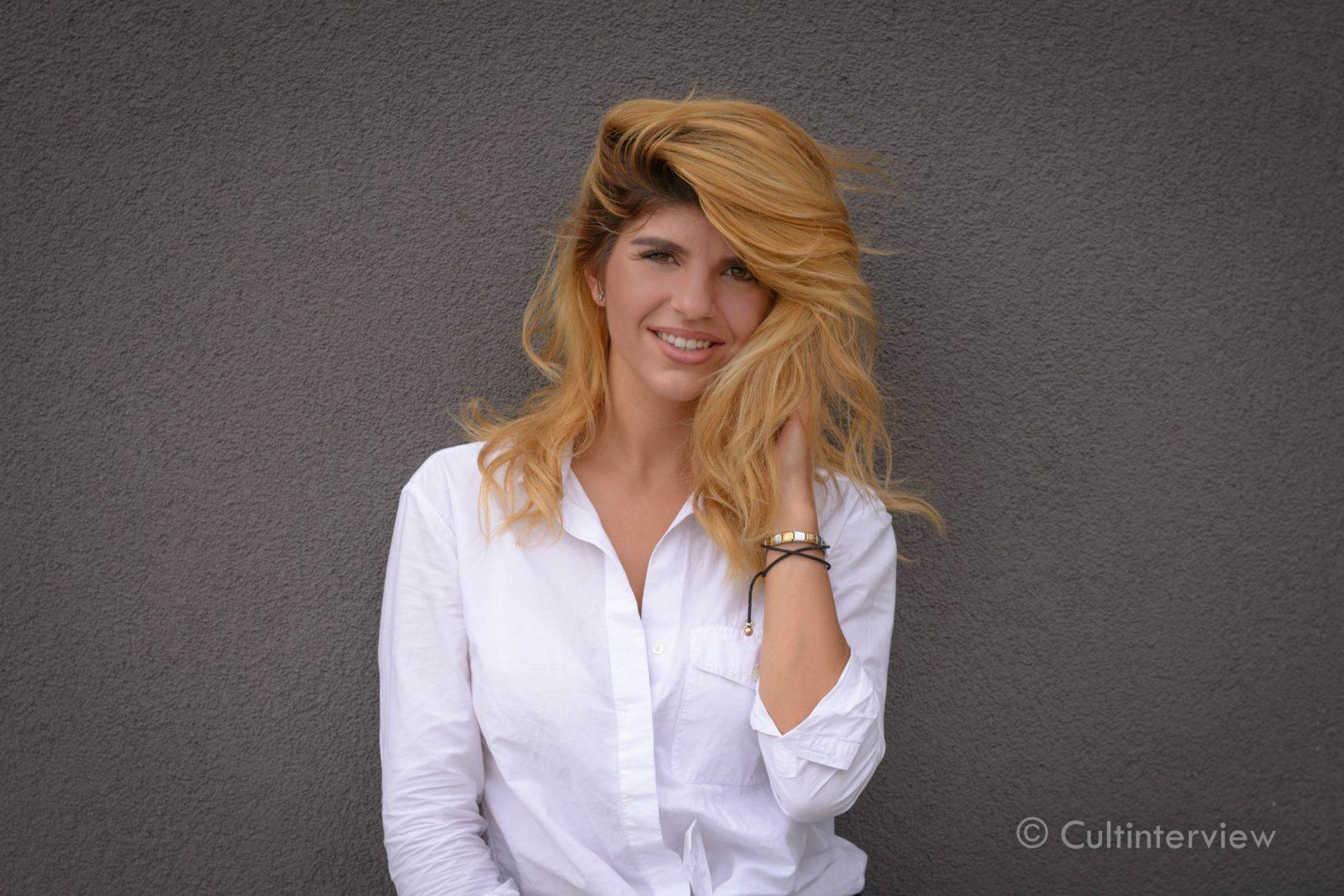 Християна Дънкова – младостта й отива