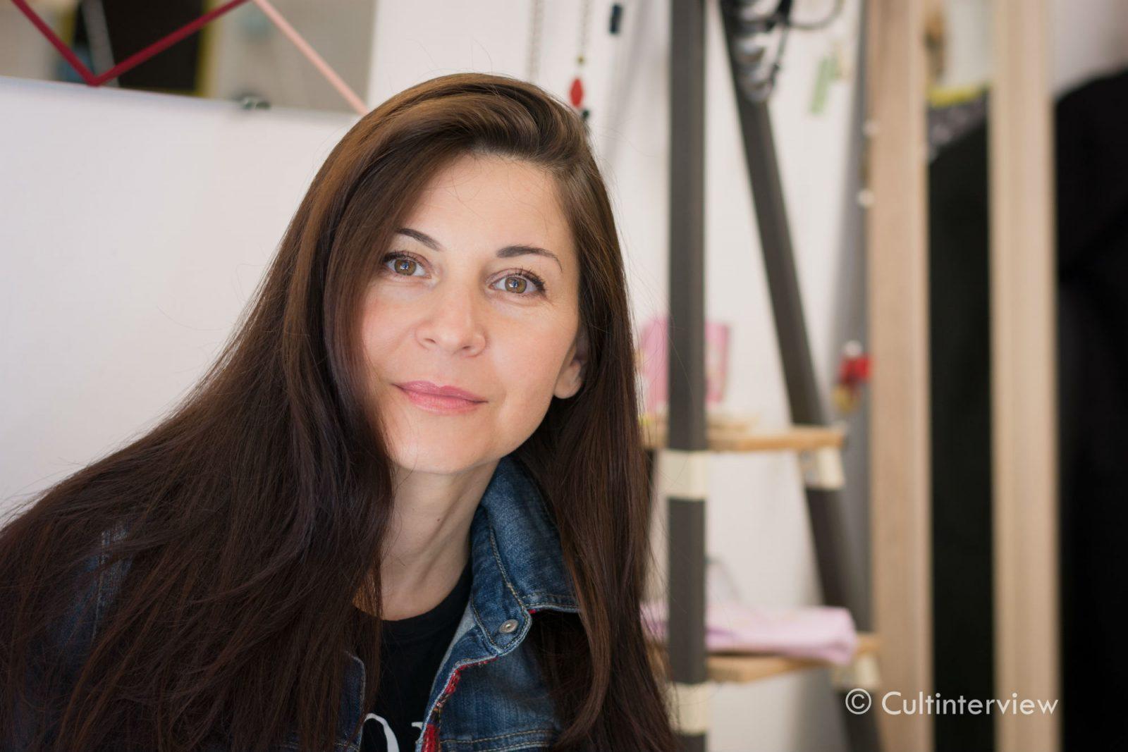 Таня Папаринова – да създаваш красоти