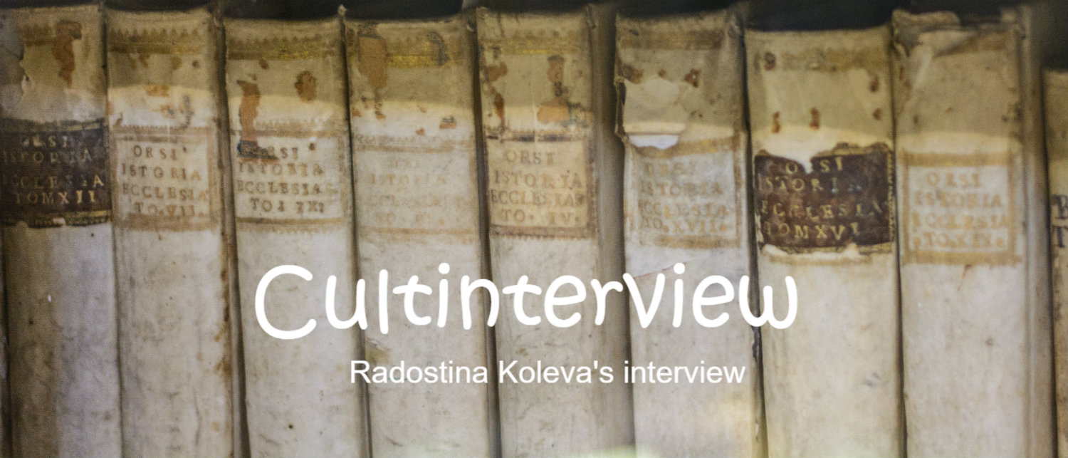 Cultinterview