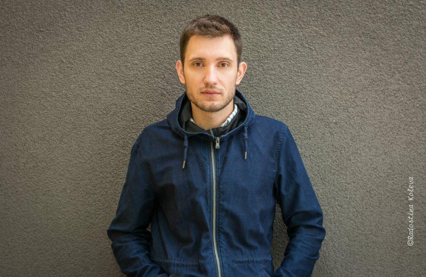 Атанас Кателиев – напред към нея, музиката