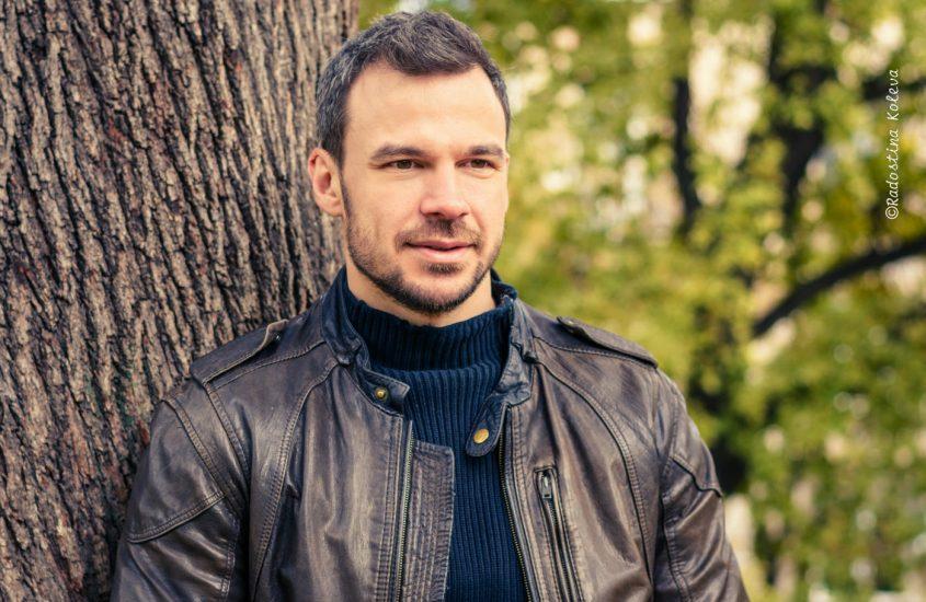 Ивайло Захариев – да устоиш и да следваш пътя си
