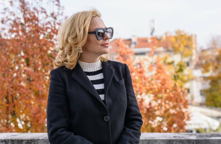 Стефания Колева – да почувстваш живота