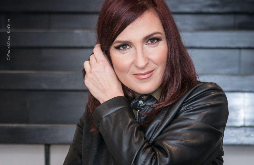 Анна Цолова – живот извън телевизията