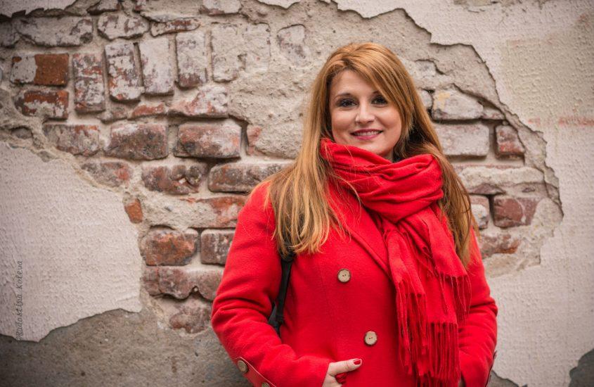 Елена Атанасова – един щастлив човек