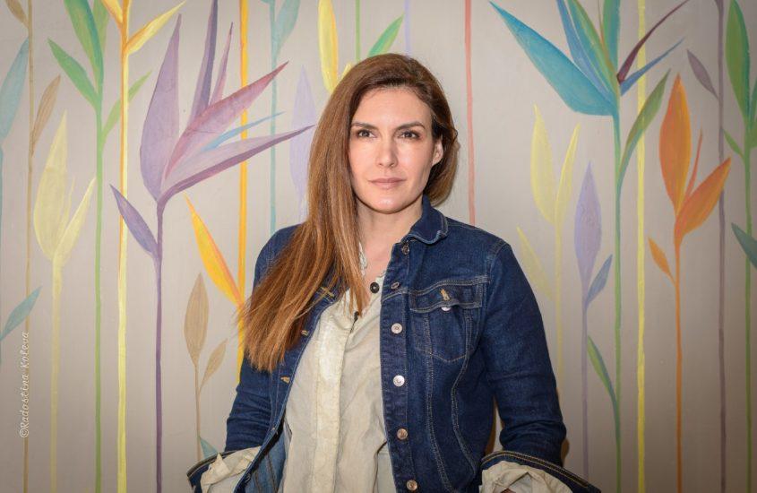 Диана Любенова – по нейния начин